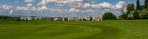 Park Golf Hradec Králové
